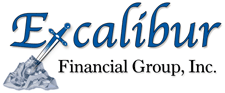 Excalibur Financial Group Logo